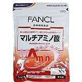 FANCL ファンケル マルチアミノ酸 30日分 300粒