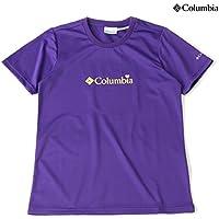コロンビア ケイシースプリングスウィメンズショートスリーブTシャツ 517/VividPurple PL2649