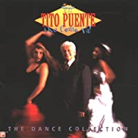 Oye Como Va: Dance Collection by Tito Puente (1997-09-01)