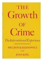 Growth of Crime: The International Experience