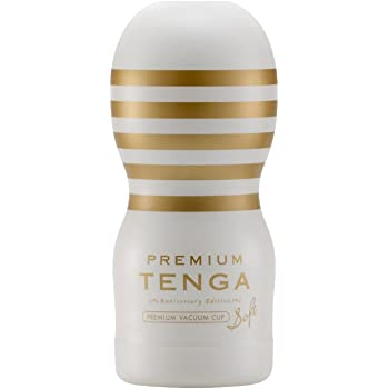 テンガ PREMIUM TENGA プレミアム テンガ バキュームカップ ソフト
