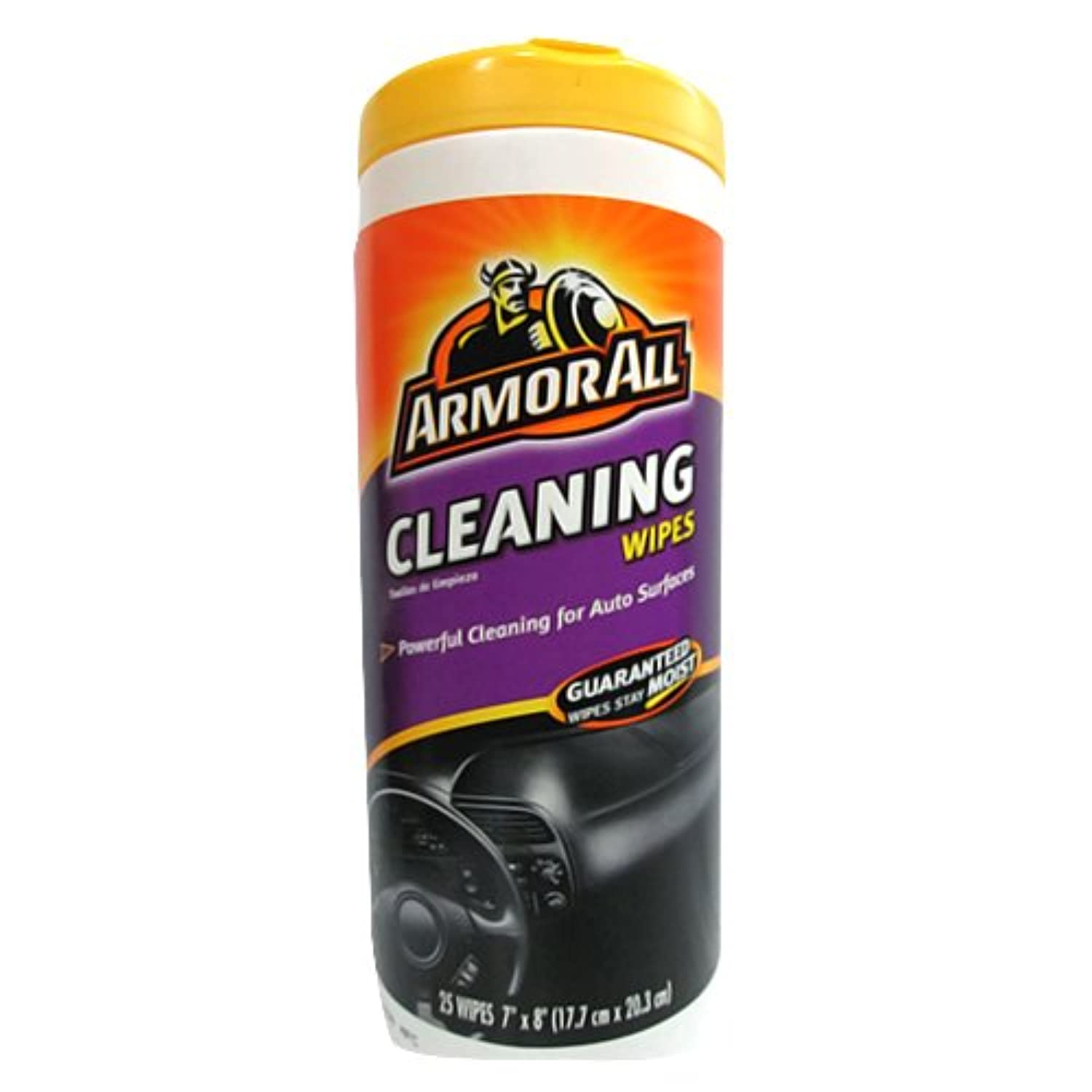 Armor All Multipurpose Cleaning Wipes by Armor All