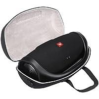 EVA 保護ケース,JBL BOOMBOX Bluetoothスピーカー専用のケース ポータブル ブラック JBLBOOMBOXBLKJN ケース By Nice Cool