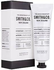 Smith&Co. スミスアンドコー Hand Cream ハンドクリーム Restore リストア