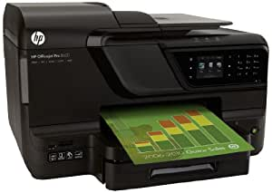 HP 【HP Officejet Pro 8600】 ePrint 無線 A4 複合機 CM749A#ABJ