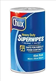 Heavy Duty Superwipes Roll