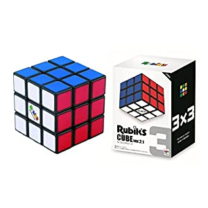 ルービックキューブ Ver.2.1
