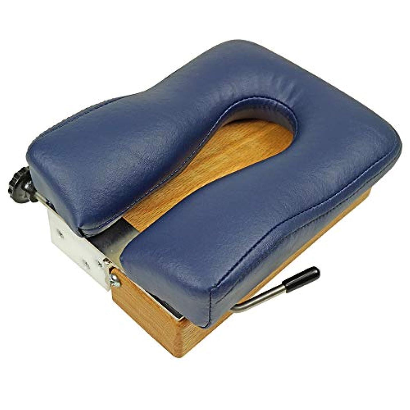 派生するアクセス収束するLLOYD (ロイドテーブル) ターグルリコイル ドロップ ポータブルドロップ 【 ヘッドピース 上部頚椎用 】