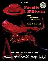 Latin Brazilian Caribbean Jazz & Beyond