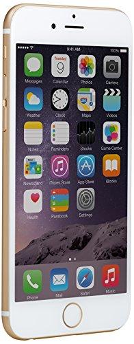Apple docomo iPhone6 A1586 (MG492J/A) 16GB ゴールド
