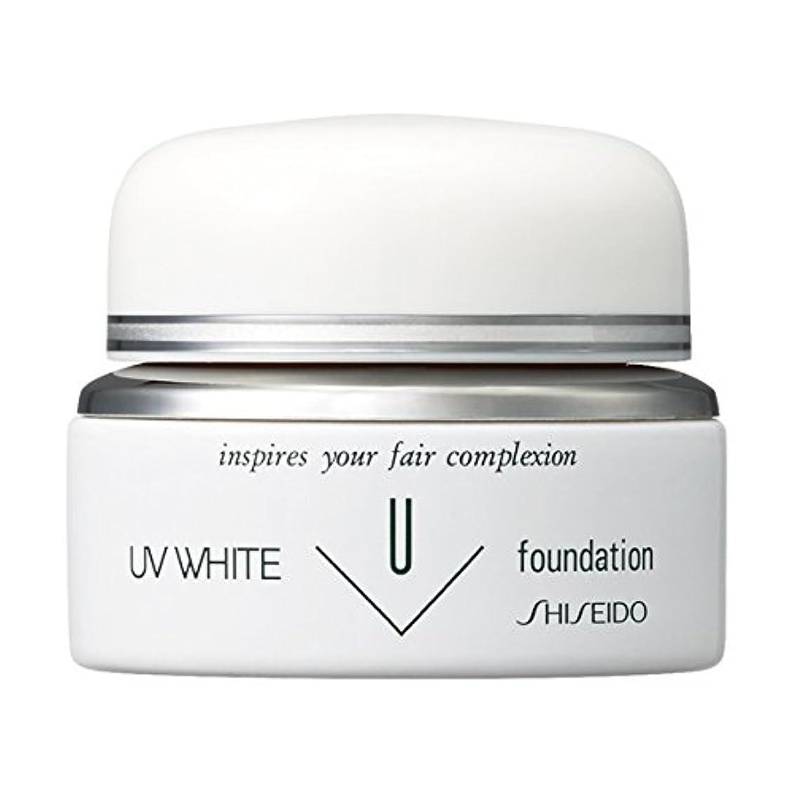 おしゃれじゃない親愛な準備UVホワイト ファンデーションN ピンク10 20g