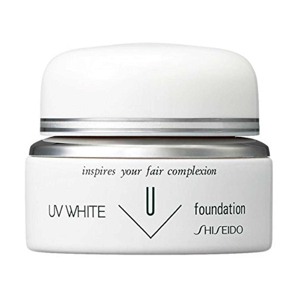 証明生態学め言葉UVホワイト ファンデーションN ピンク10 20g