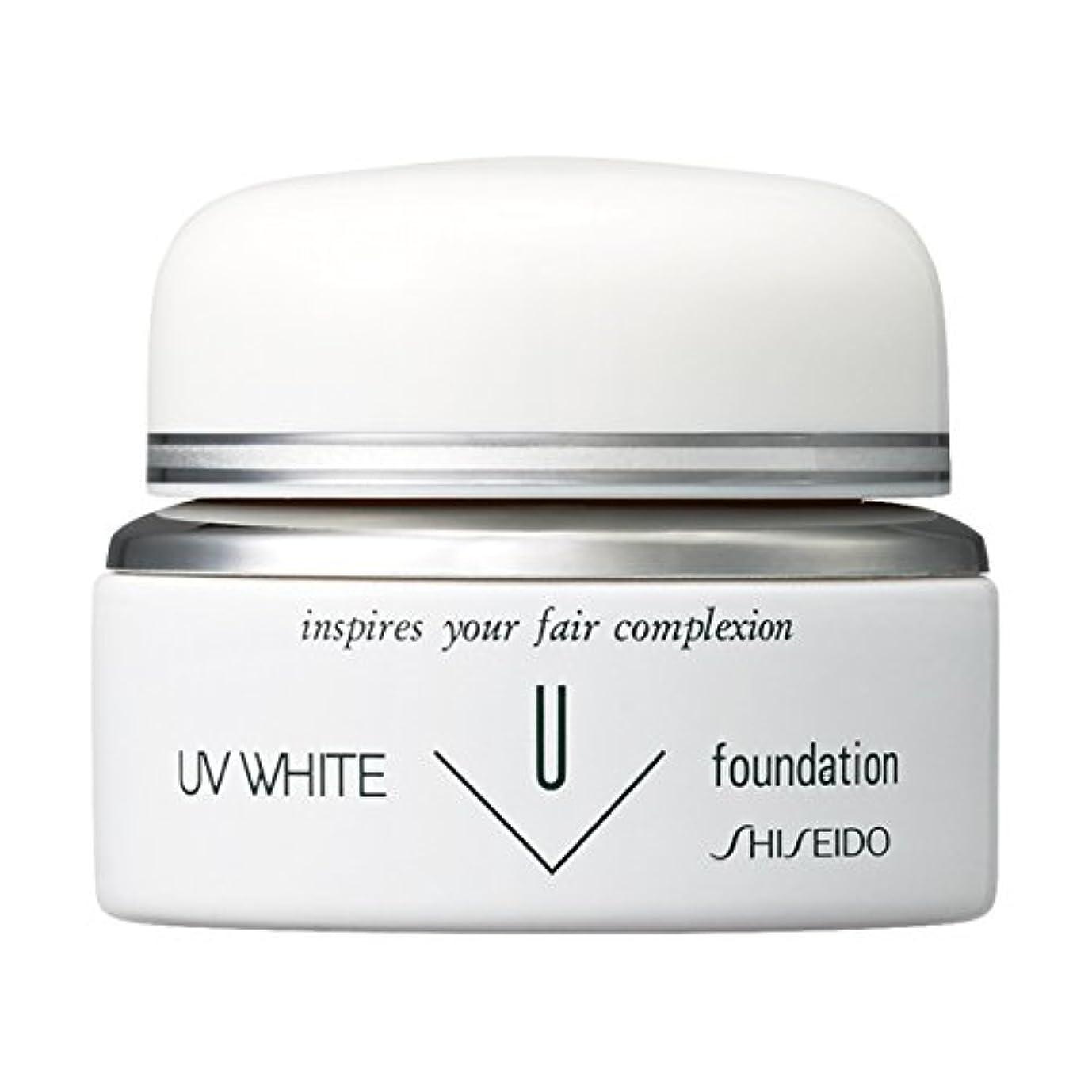 わがまま添加ワックスUVホワイト ファンデーションN オークル20 20g