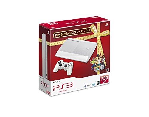 PlayStation 3 250GB スターターパック ク...