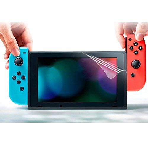 ORight ニンテンドー スイッチ 液晶画面保護シート 割れない Nintendo Switch 専用