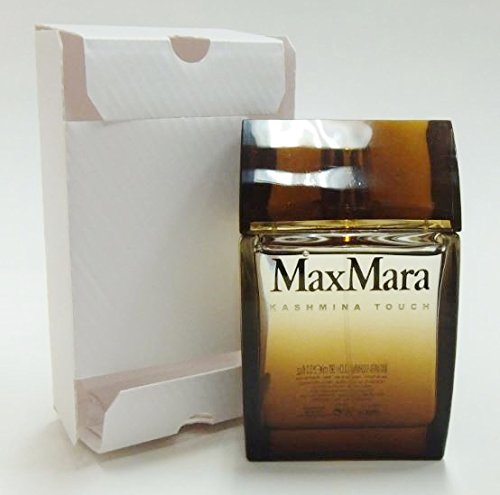 【テスター仕様】 マックスマーラ カシミナタッチ EDP SP 90ml オードパルファム スプレー (並行輸入)