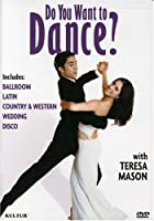 Do You Want to Dance [DVD] [Import]