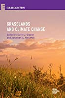 Grasslands and Climate Change (Ecological Reviews)
