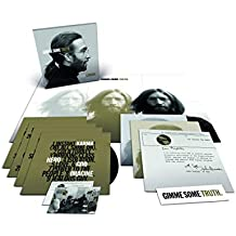 Gimme Some Truth. (4 Lp Box Set)