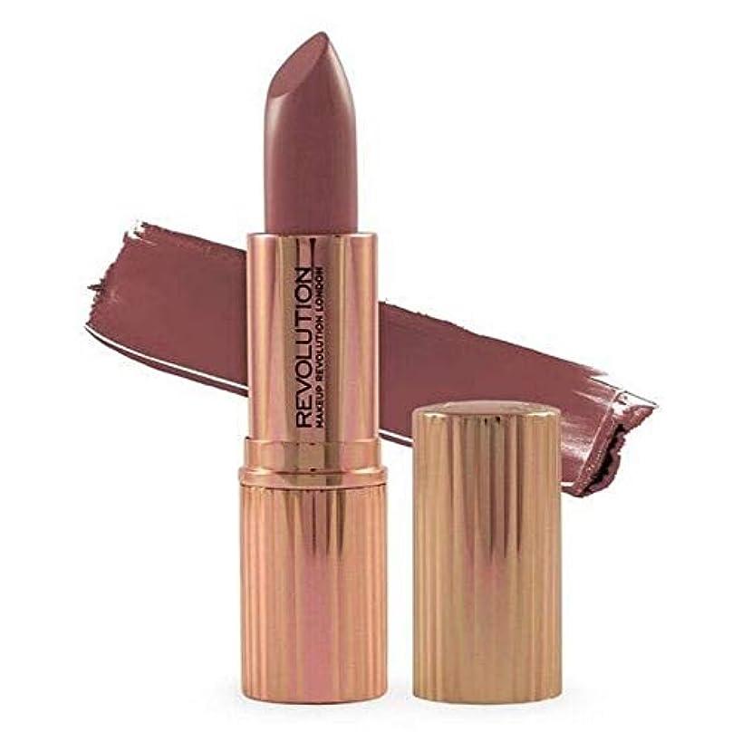 スライム格納留まる[Revolution ] 革命ルネサンス口紅覚醒 - Revolution Renaissance Lipstick Awaken [並行輸入品]