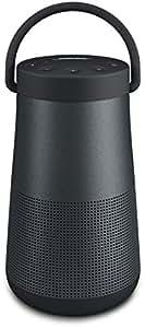 Bose SoundLink Revolve+ Bluetooth speaker ポータブルワイヤレススピーカー トリプルブラック【国内正規品】