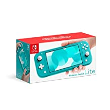 Nintendo Switch Lite - Turqoise