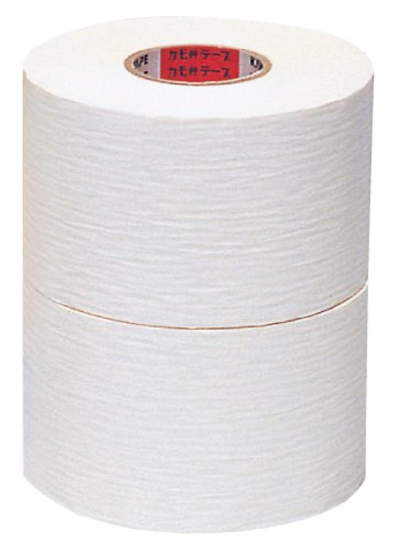 ミカサ ラインテープ 50mm 2巻入り LTP-500 W