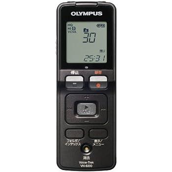 OLYMPUS ICレコーダー Voice-Trek モカブラウン VN6200