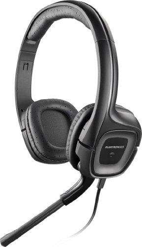 【正規品】 PLANTRONICS .Audio 355 ステレオPCヘッドセット英語版 AUDIO355E
