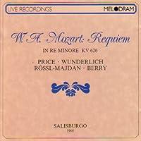 Requiem in D Minor