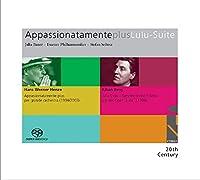 Appassionatamente Plus Lulu Suite (Hybr)