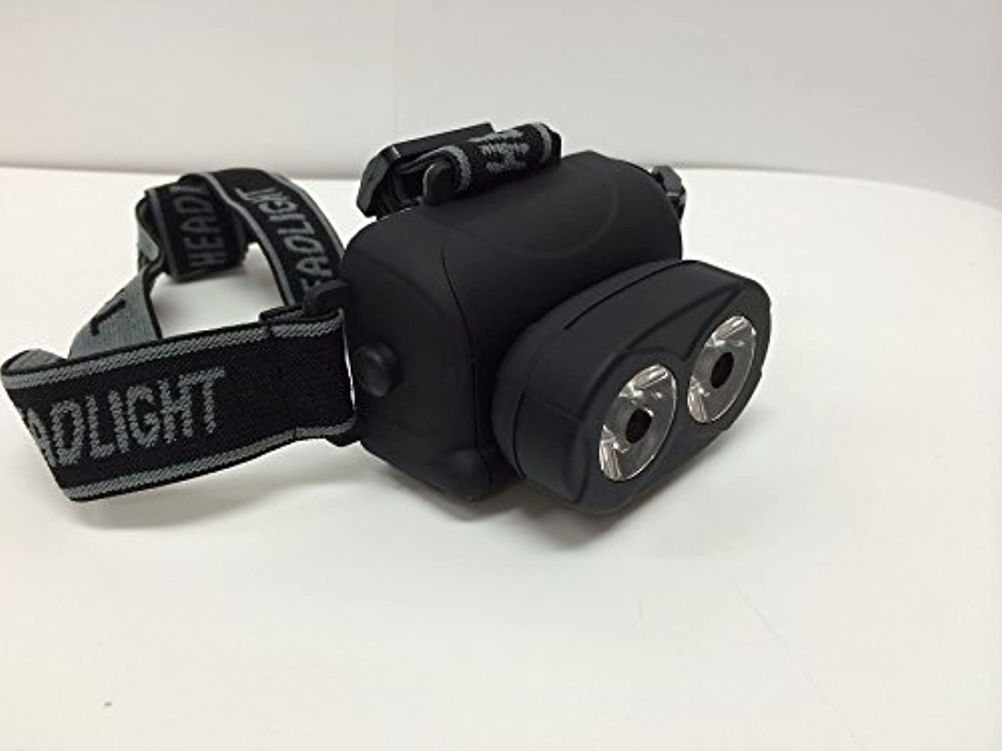 シーン長椅子机ヘッドライト LEDヘッドライト LEDライト 高輝度LED 軽量 作業用 釣り 散歩 夜間 電池式
