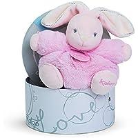 Kaloo Small Perle Chubby Rabbit (Pink) by Kaloo