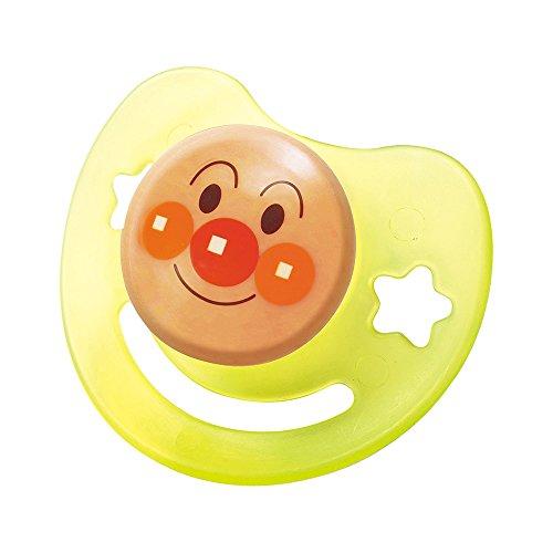レック AN おしゃぶり ( アンパンマン )  S  (月齢 0~3ヶ月)