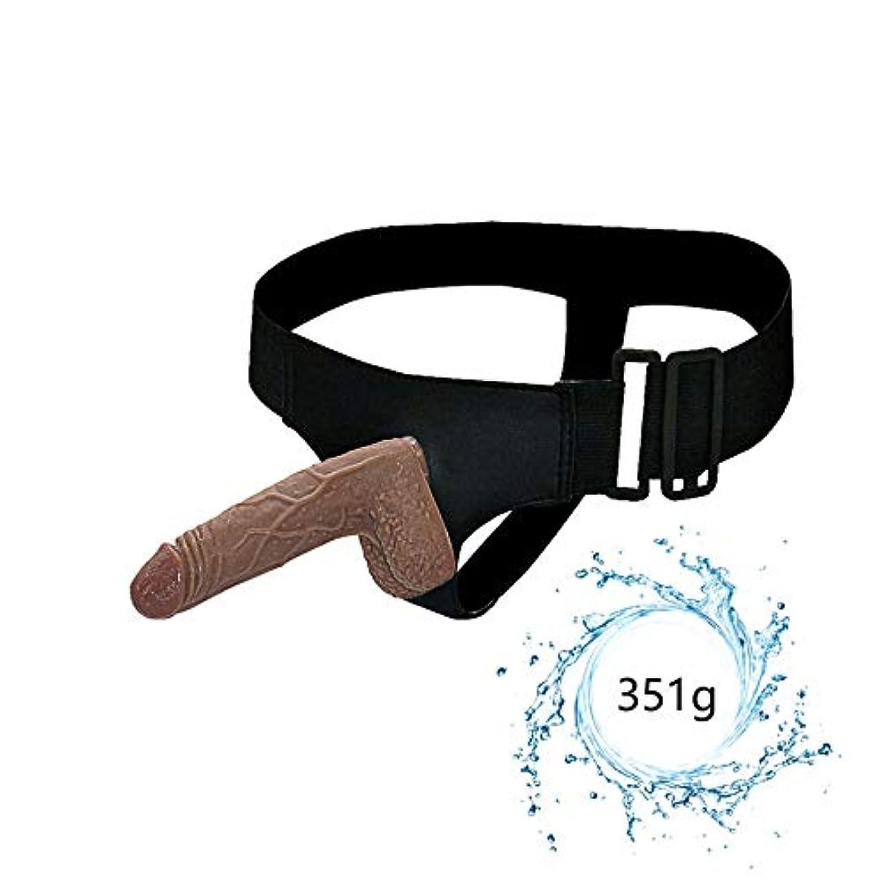 構造調整風味XpHealth 女性らしいカップルのための調整可能なベルト付き調整可能なベルト付き大人のギフトのためのリアルなディルドウェアラブルストラップ