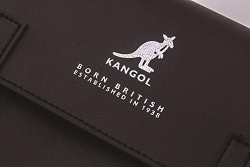 KANGOL サッチェルバッグBOOK (バラエティ)