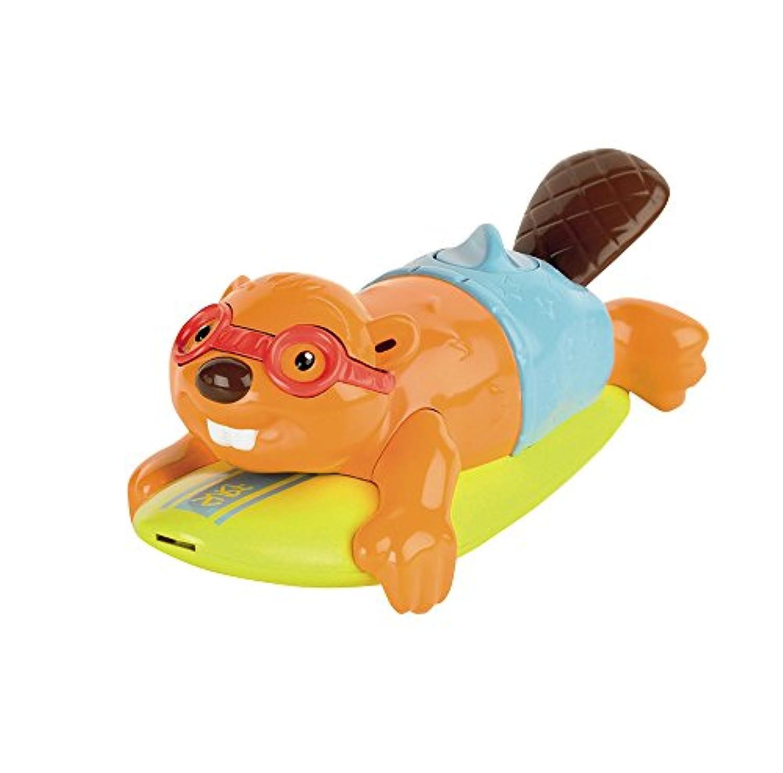 Tomy Surfin' Beaver