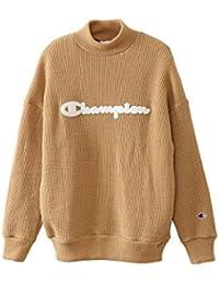 [チャンピオン] クルーネックスウェットシャツ C3-N020