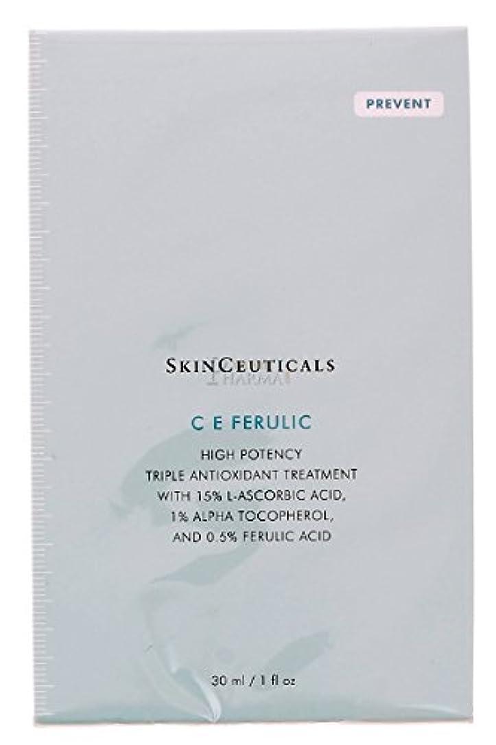 精度キャリッジオープナースキンシューティカルズ C E Ferulic High Potency Triple Antioxidant Treatment 30ml/1oz並行輸入品