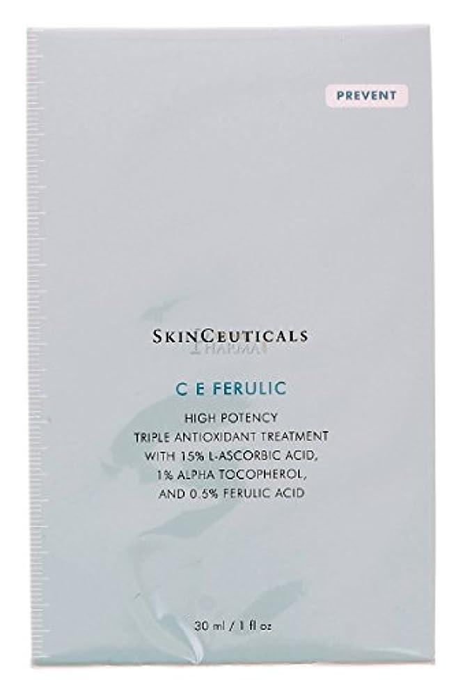 しかしながらハシー清めるスキンシューティカルズ C E Ferulic High Potency Triple Antioxidant Treatment 30ml/1oz並行輸入品