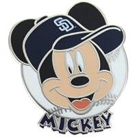 MLB San Diego Padres Disney Mickey Collectible Trading Pin