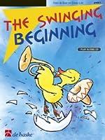 Peter de Boer,Simon Lutz: The Swinging Beginning