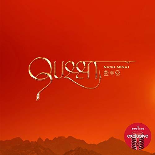 Queen (+ 2 Bonus Tracks)