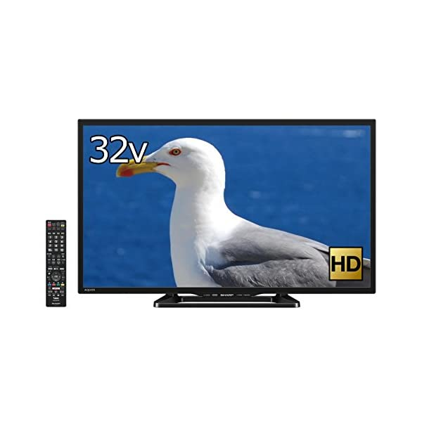 シャープ 32V型 液晶 テレビ AQUOS L...の商品画像