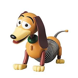 UDF (ウルトラディテールフィギュア) Pixarシリーズ2 スリンキー・ドッグ 『トイストーリー』 ノンスケール PVC製 塗装済み完成品