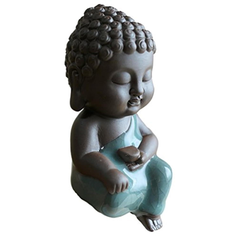 [禅生] 釈迦 仏像 五形 (タイプ4)