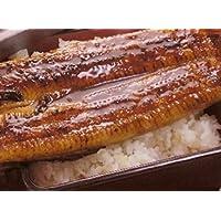 川口水産 特大国産 うなぎ の蒲焼き(170g)5尾セット(タレ、山椒付き)