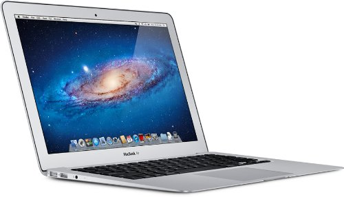 Apple MacBook Air 1.6GHz Core i5/11.6/2G/64G/802.11n/BT/Thunderbolt MC968J/A