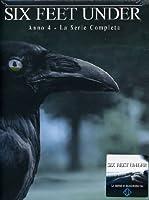 Six Feet Under - Stagione 04 (5 Dvd) [Italian Edition]