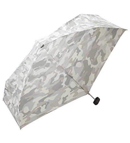 wpc-clutch 50cm カモフラージュグレー684-156 (ワールドパーティー) W.P.C 折りたたみ傘 晴雨兼用 UV ワールドパーティー WPC 折りたたみ 傘 雨傘 日傘 W.P.C レディース メンズ ユニセックス wpc-clutch